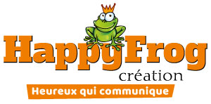 Happy Frog Communication d'entreprise